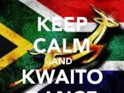 Kwaito Lives On